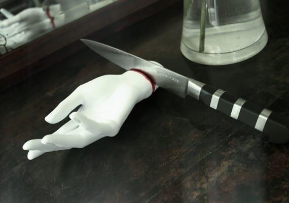 Slit – Knife sharpener