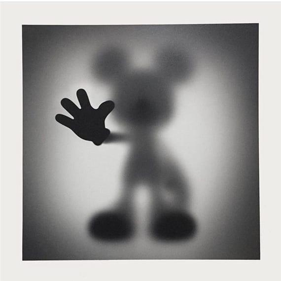 Gone Minnie