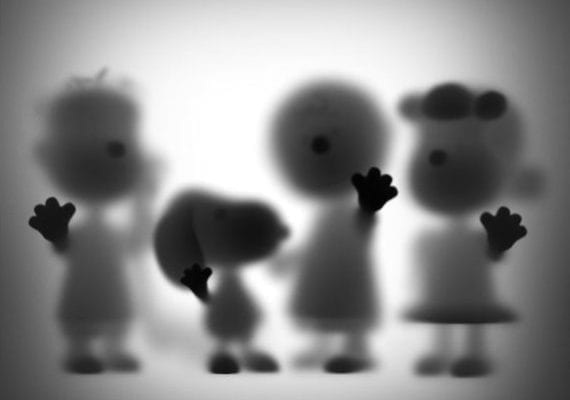 Gone Peanuts Family (2019)